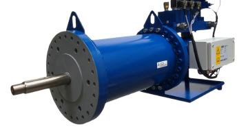Bypass valve actuators products