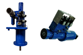 Hydraulic valve actuators [ME]