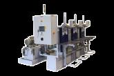 Hydraulic presses (upgrade & overhaul)