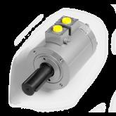Rotary actuator E1