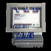 Actuator control cabinet [B]