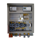 HPU control cabinet [B]