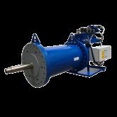 Linear valve actuators [B]