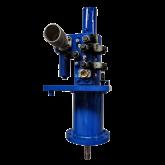 Linear valve actuators [ME]