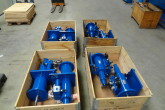 Hydraulic actuators Shirpur