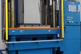 Conversion hydraulic presses to CE-standard