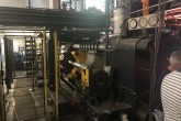 Overhaul Extrusion press